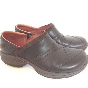 Merrell Encore Eclipse Loafer Slip On Clog